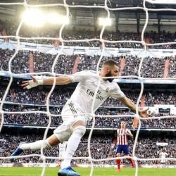 Derbi Panas Madrid,  Menguji Kekuatan Atletico Madrid