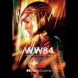 Wonder Woman Sudah Tayang Mulai 16 Desember 2020 di Bioskop