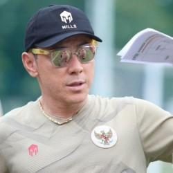 Perkembangan Timnas U-19 Belum Puaskan Shin Tae-yong