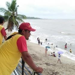 Libur Nataru, Balawista Nasional Terjunkan Ratusan Personil di Berbagai Tempat Wisata