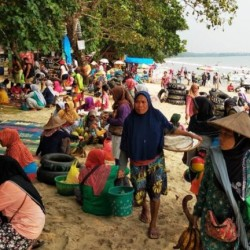 Pandemi Covid-19 Pemkab Pandeglang Buka Objek Wisata, KPPC Pasrah