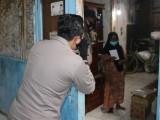 Kapolresta Tangerang Salurkan Bantuan di Tiga Desa