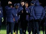 Pelatih PSG Pochettino Positif Covid