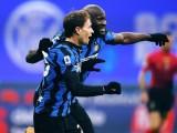 Inter Hajar Juventus 2 - 0, Siap Juara Inter?