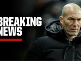 Zidane Positif Covid 19