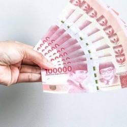 Rupiah Melemah diangka Rp 14.000