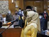PAW Nasrul Ulum, Ratu Julmihayati Dilantik jadi Anggota DPRD