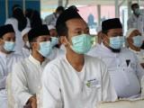 Dompet Dhuafa Cetak Dai-Dai Bagi Warga Binaan Lapas Tangerang