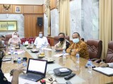 Proses Pembangunan Pusat Kajian Kitab Kuning Syeikh Nawawi Albantani Dilanjut