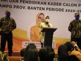 Dilantik Jumat, Ratu Tatu Sampaikan Program Prioritas Periode Kedua