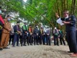 Andika Pastikan Jawara Dukung Pendekar Banten Program Kapolda