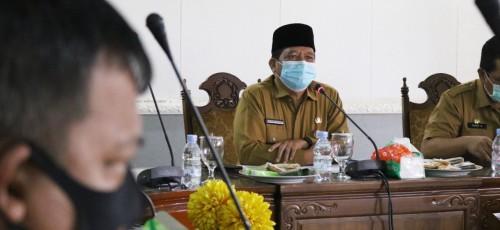 Pilkades Serentak di Kabupaten Serang Digelar 11 Juli, Ini Tahapannya