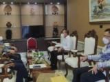 Dipanggil ke Istana, Wagub Banten: Pak Presiden Minta Daerah Pulihkan Ekonomi