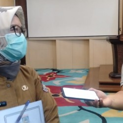 Target Pelayanan Kesehatan Belum Tercapai, Dinkes Tangsel Siapkan 600 SDMK