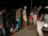 Balap Liar di Kibin Dibubarkan Polsek Cikande