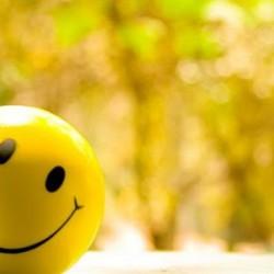 Rasa Bahagia itu Sebuah Pilihan