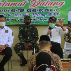 Stunting Turun ke 23%, Banten Dibawah Rata-rata Nasional