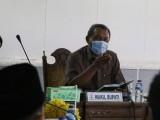 Reses DPRD Banten, Wabup Serang Sampaikan Persoalan Sampah