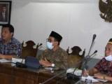 Diskominfosatik Kabupaten Serang Diminta Update Informasi