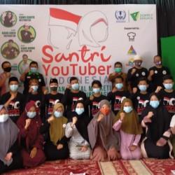 Dompet Dhuafa Kembangkan Kompetensi Santri Banten