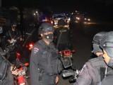 Resmob Polres Serang Amankan 4 Pemuda Geng Motor