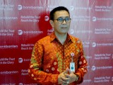 OJK Restui Agus Syabarrudin Jabat Direktur Utama Bank Banten
