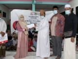 Anindya Bakrie Santuni Anak Yatim dan Dhuafa di Kota Serang