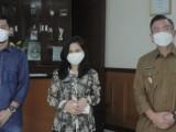 Dikunjungi Artis Lady, Andika: Wisata Religi di Banten Didorong Jadi Pilot Project STI