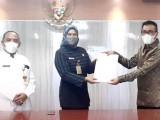 Raih Kembali Kepercayaan, Bank Banten Kelola RKUD Provinsi Banten
