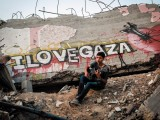 Cerpen Chudori Sukra: Politik Sastra di Jalur Gaza