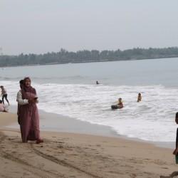 Terapkan Prokes, Tempat Wisata Pantai Anyer dan Cinangka Dibuka Kembali
