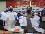 Lima Orang Pemalsu Hasil Swab Antigen Ditangkap, Satu Diantaranya Oknum Dokter