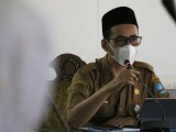 Cari Celah Kerentanan Website, Diskominfosatik Kabupaten Serang Gelar Pelatihan