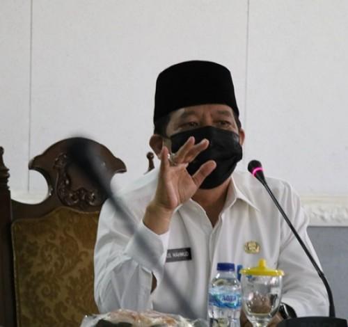 Pilkades Serentak di Kabupaten Serang Ditunda sampai Batas Waktu yang Belum Ditentukan