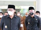 Gubernur Banten Targetkan Indikator Makro Ekonomi 2022 Sebesar 5,6%
