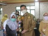 Agar Generasi Muda Tetap Kreatif, Dinsos Banten Gelar Lomba Karya Ilmiah
