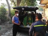 Polda Banten Kejar Pelaku Pembunuhan Berencana di Pos Jaga SAR BPBD