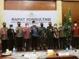 Pemprov Banten Diapresiasi Kalangan Agama dalam Penanganan Covid-19